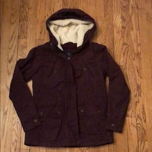 American Eagle Cranberry Jacket size Small